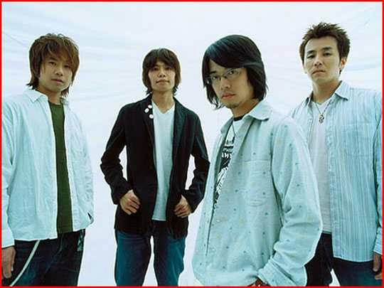 Asian Kung-Fu Generation picture