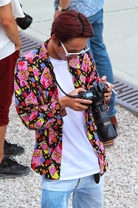 Street Fashion Photography