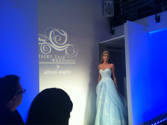 The Cinderella Diamond Collection by Alfred Angelo