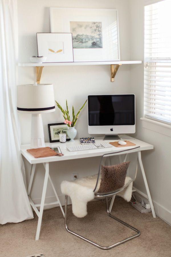 Peque os y grandes despachos en el dormitorio ministry - Despachos grandes ...