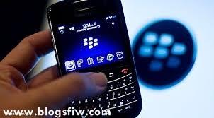 Kamera BlackBerry Tidak Bisa di Pakai?
