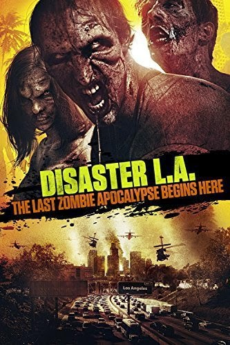 Disaster L.A. (2014) DVDRip