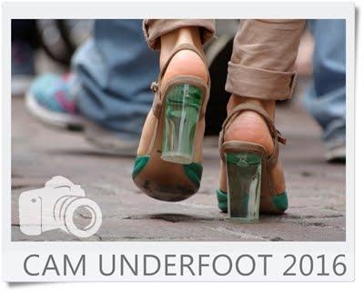 ich mach mit - Cam Underfoot