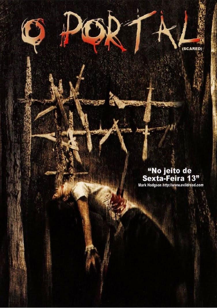 O Portal – Dublado (2005)