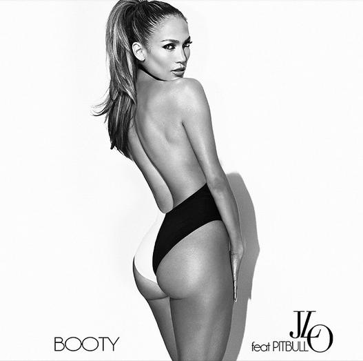 Jennifer Lopez Booty traduzione testo video