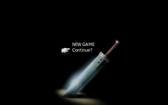 final fantasy 7 pc game screenshot review gameplay hd 1 Final Fantasy VII RELOADED