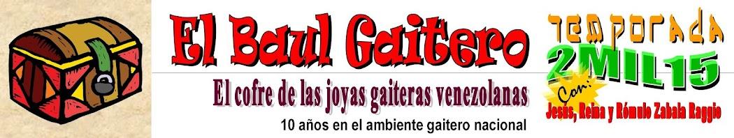 El Baul Gaitero