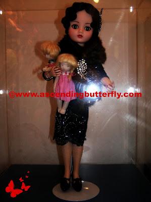 90th anniversary Madame Alexander Cissy Doll