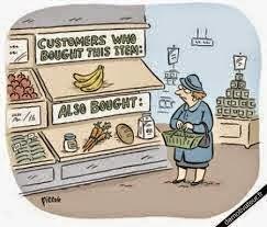 Em breve numa barraca de frutas perto de você :)