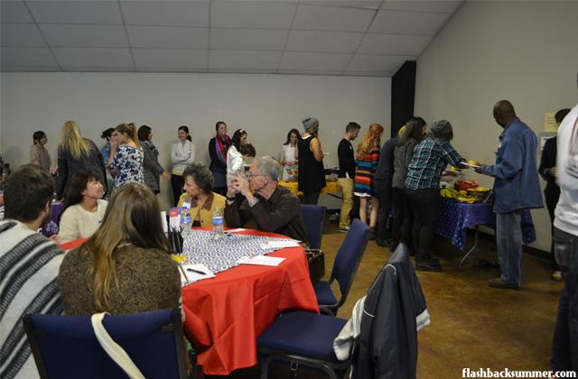 Flashback Summer: Life 360 Intercultural Church Launch