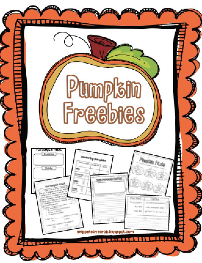 First grade freebies blog