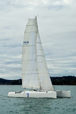Trimaran Projects and Multihull News: Interesting range of sailing catamarans listed for sale at ...