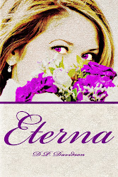 Eterna by D.P. Davidson
