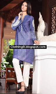 Nishat Linen Pret Winter Collection 201