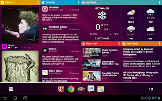 Download Chameleon Launcher Apk