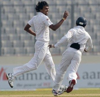 Sri Lanka vs Bangladesh 2nd test Livescores, sl vs bd scores 2014,