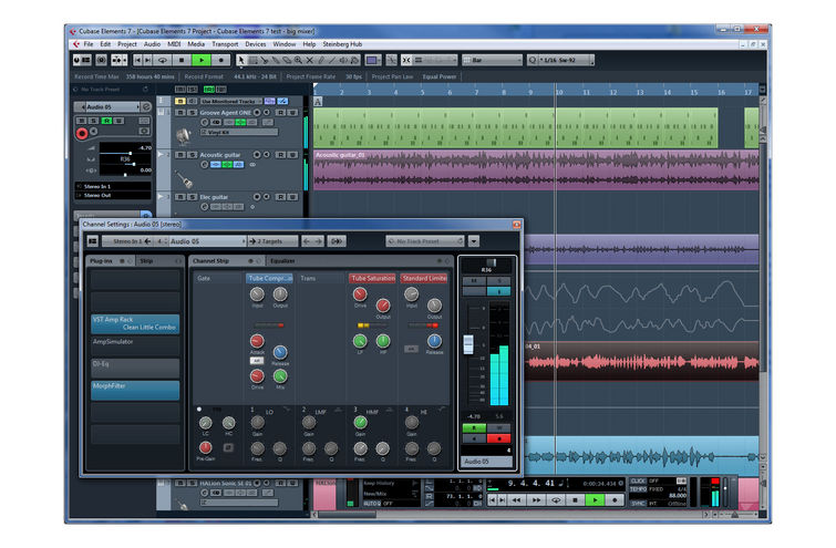 Driver Download For Cubase Elements 7 Windows 10 64 Bit