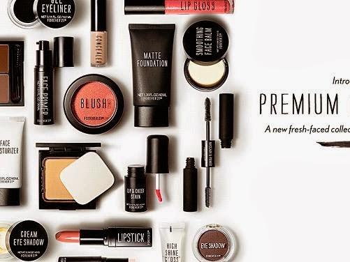 Forever21 Premium Cosmetics