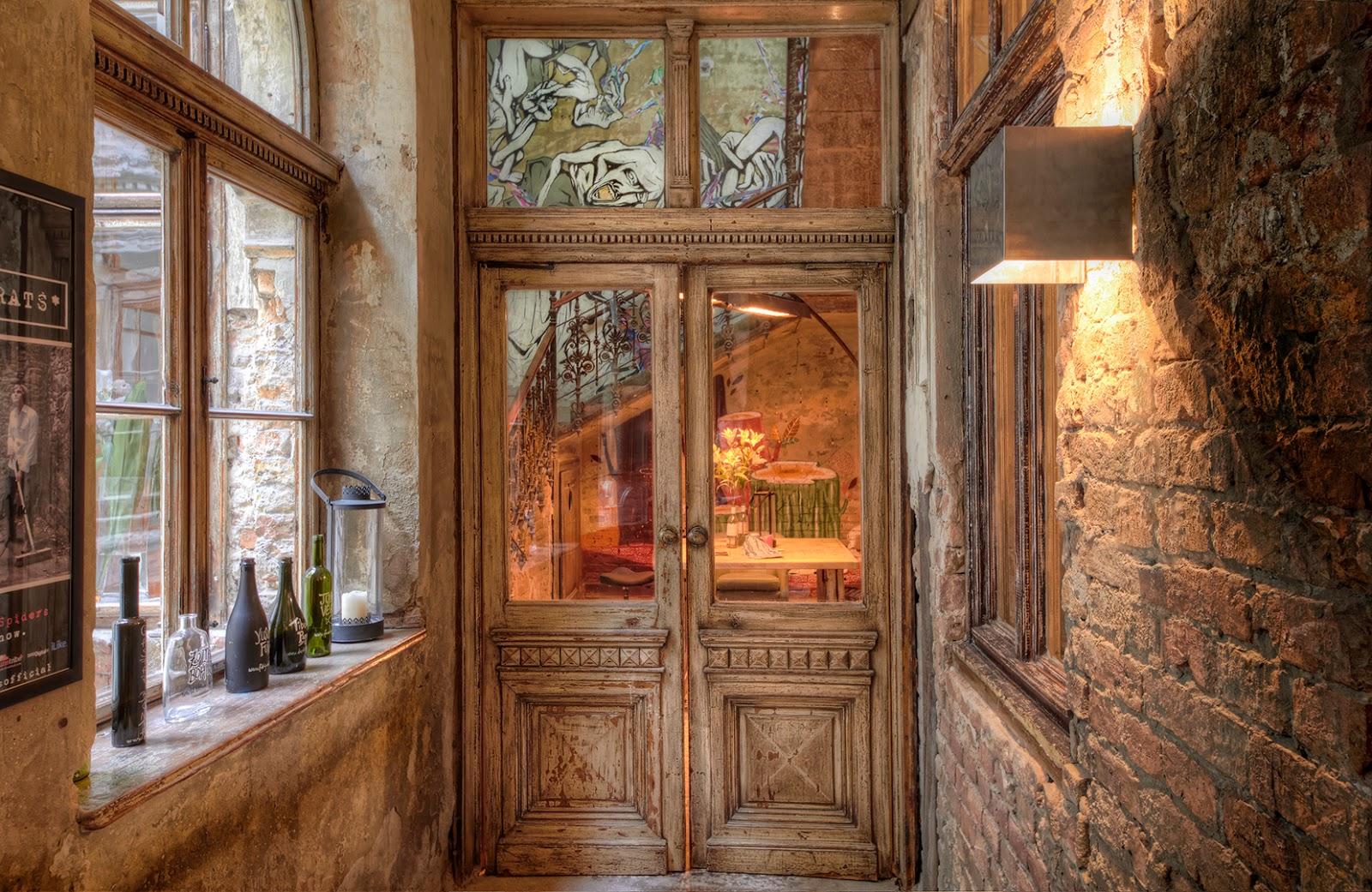 Budapest: cinco hoteles especiales para descubrir el alma de la ciudad