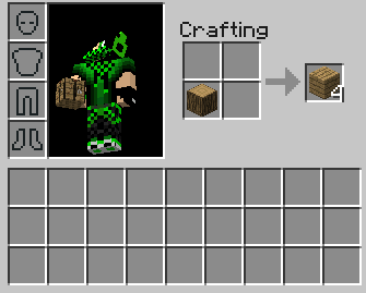 Crafting For Beginners Minecraft