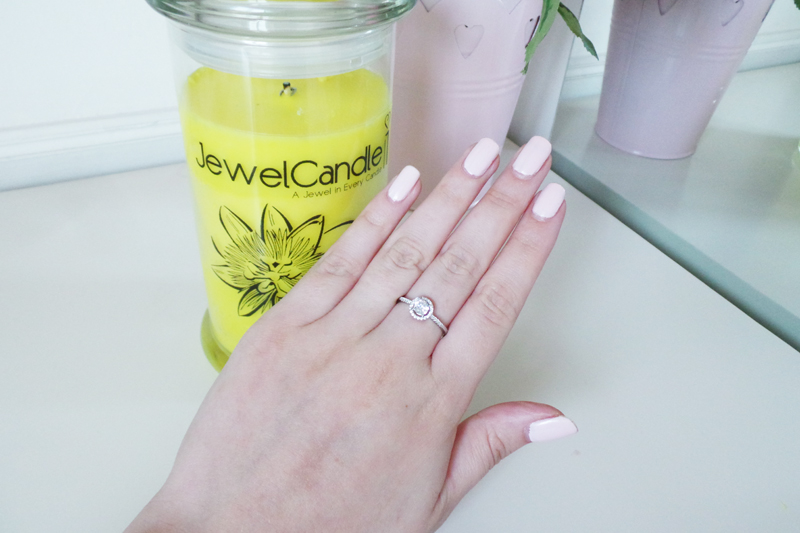 jewelcandle, jewel candle, ring candle, surprise, gift idea, candle, scented candle, handmade candle, gift idea, lifestyle blogger, home blogger, passion fruit candle, scented candles, jewellery, silver jewellery,