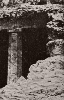 Pillar Tombs Of Aku - IV
