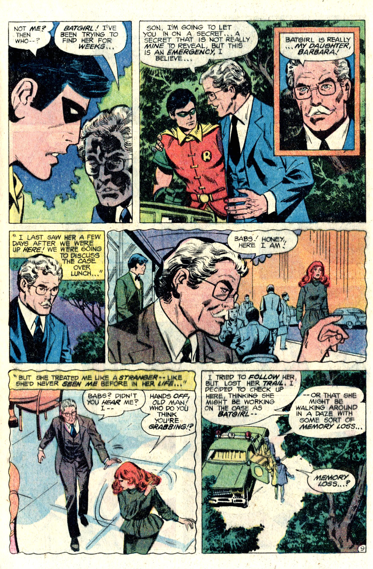 Detective Comics (1937) Issue #489 Page 31