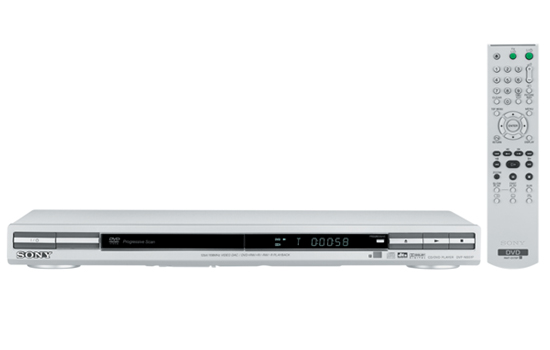 Harga dvd player Sony