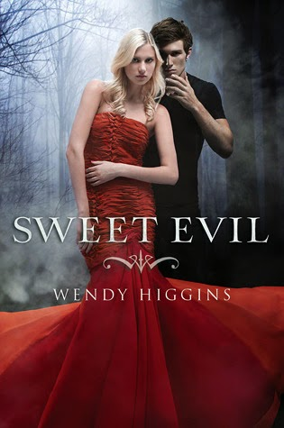 BOOK REVIEW – Sweet Evil (The Sweet Trilogy #1) by Wendy