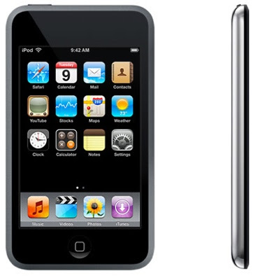 ipod touch 5gen. ipod touch 5 gen. but more