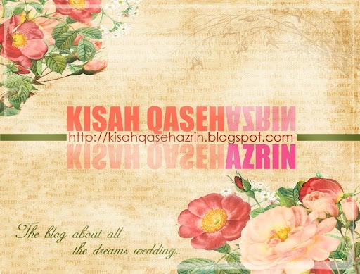 KQA-Kisah Qaseh AzRin