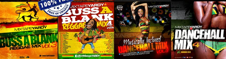 MixtapeYARDY Official Blog
