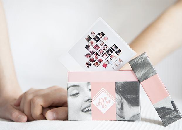 Celebra San Valentín con Polabox Amor
