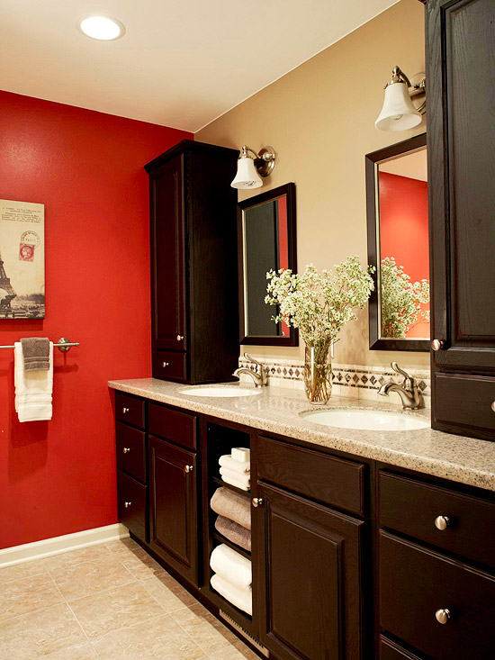 This blog post many pictures about home interior designs and from a