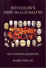 Jefferson's New Image Salon