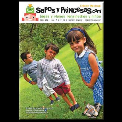 Peques y no tanto sapos y princesas 073 junio 2012 - Sapos y princesas valencia ...