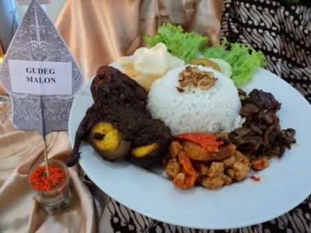 Cupuwatu Resto Tempat Kuliner Khas Jogja