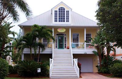 Villa auf Captiva Key, Florida© Copyright Monika Fuchs, TravelWorldOnline