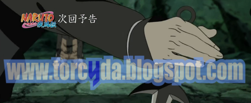 Naruto Shippuden Episode 371 Subtitle Indonesia (Terjemahan Bahasa Indonesia)