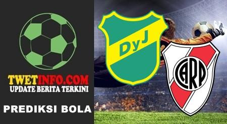 Prediksi Defensa y Justicia vs River Plate