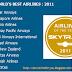 Οι 10 καλύτερες αεροπορικές εταιρείες του κόσμου και άλλα σχετικά!!! (φώτο)