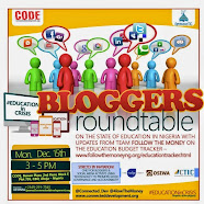 Bloggers Roundtable