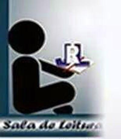 PROJETO SALA DE LEITURA JLR