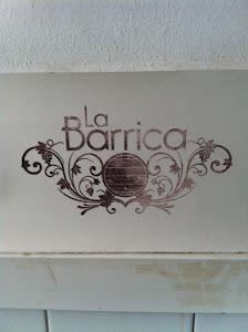 La Barrica