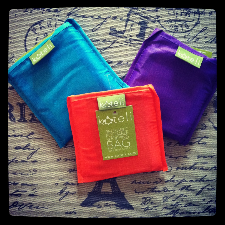 Koteli Bags Giveaway