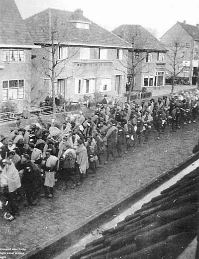 an in depth look at four prison camps during world war ii Us soldiers held by nazis at a slave labor camp during world war ii his four children didn't know taken to a prison camp known as.