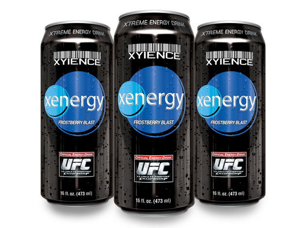 UFC signs partnership deal with Monster Energy - MMAjr.co   MMA ...