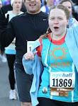 NYC 1/2 Marathon 2011