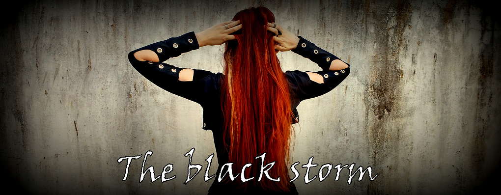 The Black Storm