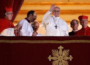 El nuevo papa es de origen italiano y miembro de la Compañía de Jesús (11 de . jorge mario bergoglio franc
